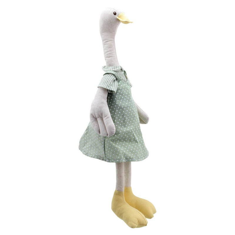 Goose - Girl - Wilberry Linen