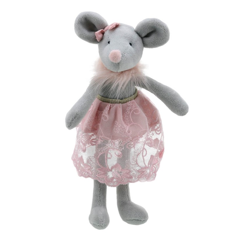 Mouse - in Skirt - Wilberry Dancers