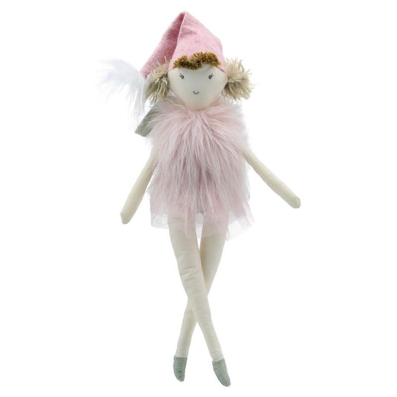 Ballerina - Hat - Wilberry Dolls