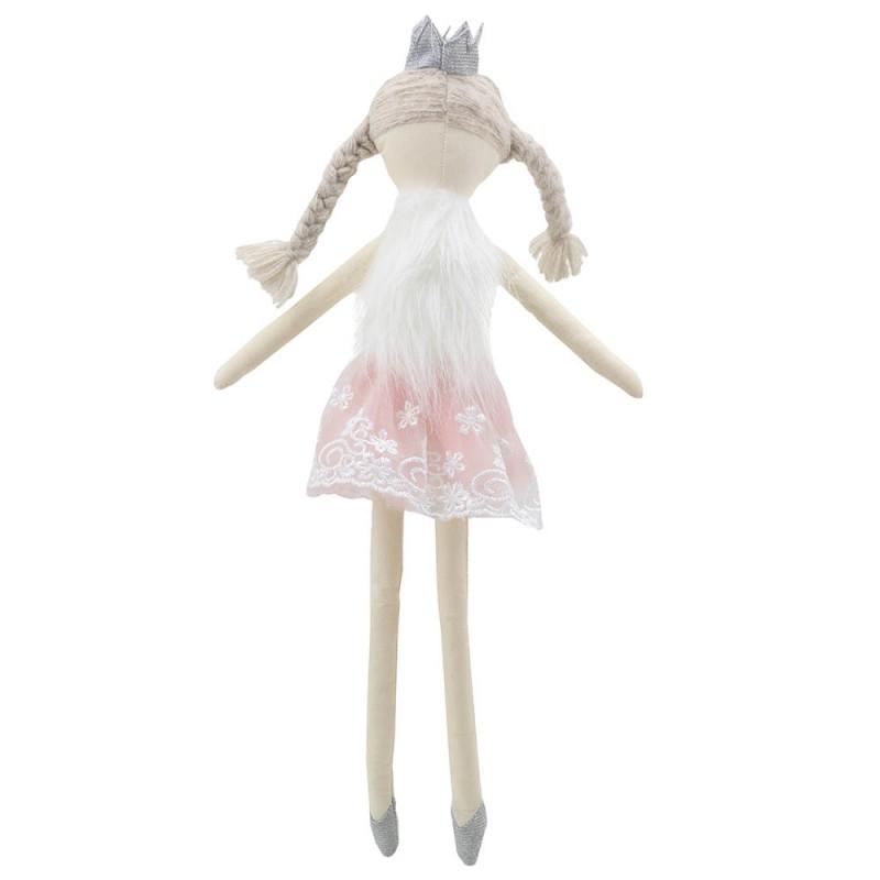Ballerina - Crown - Wilberry Dolls