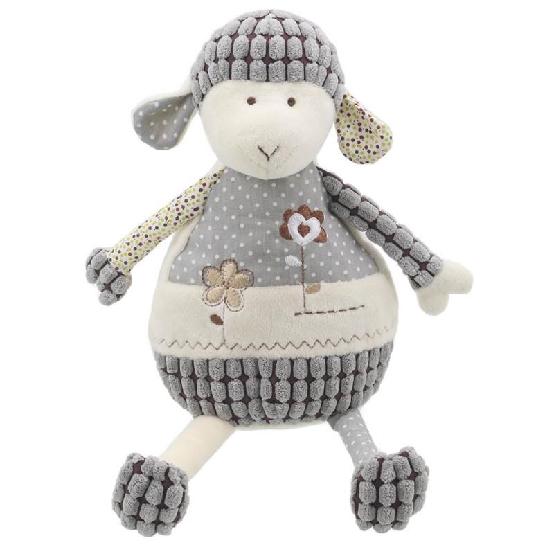 Lamb - Grey - Wilberry Friends