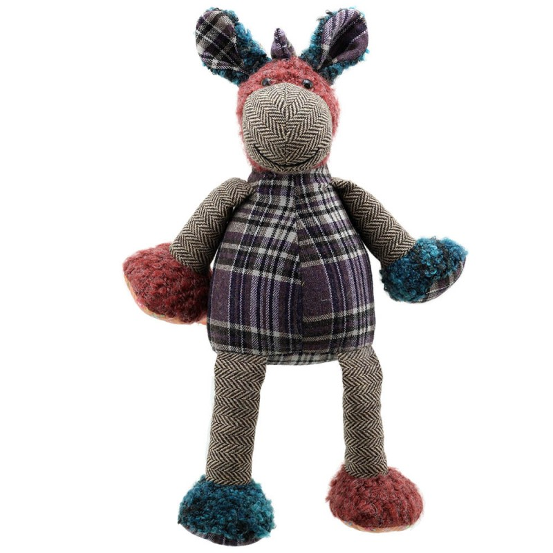 Donkey - Wilberry Woollies