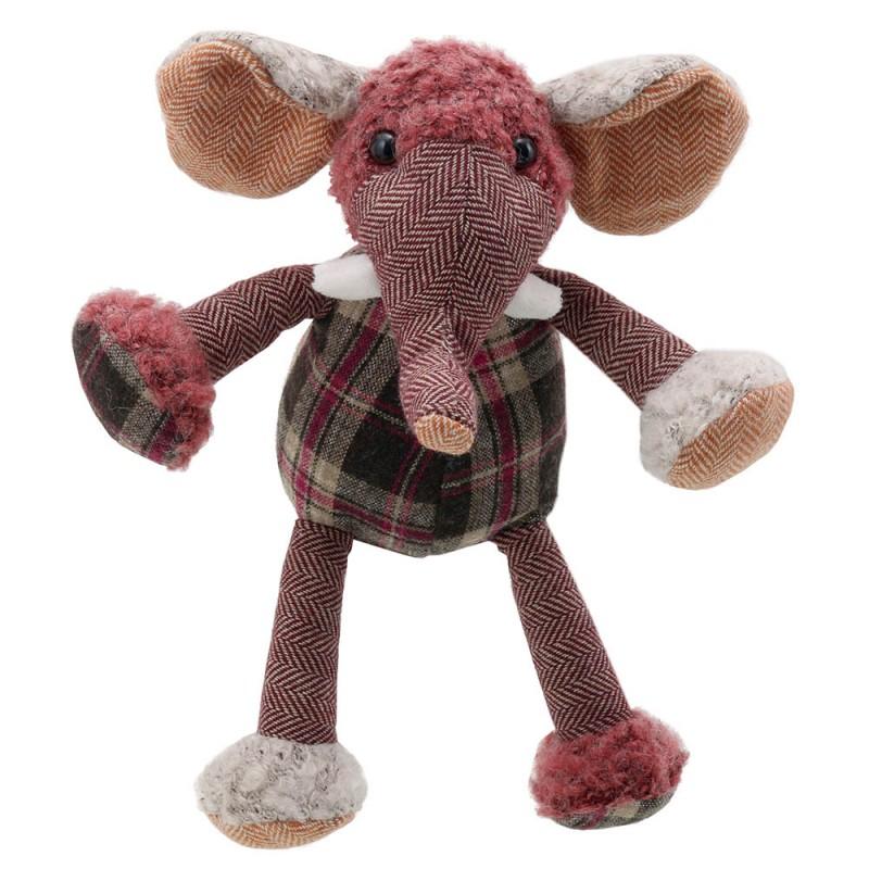 Elephant - Wilberry Woollies