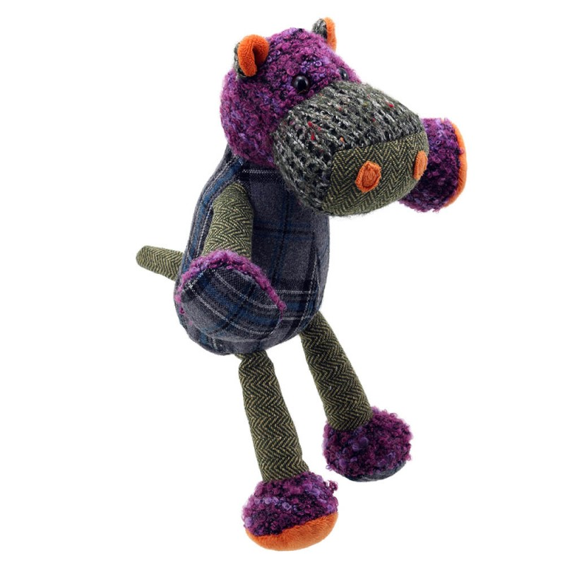Hippo - Wilberry Woollies